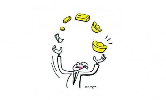 赚钱的网游是真的吗?高手带你轻松赚!