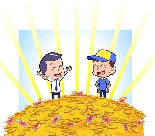 网上有免费赚钱的吗?网上赚钱轻松又简单_返乡创业,脱贫致富奔小康_在农村干什么挣钱,打什么游戏赚钱-第12张图片