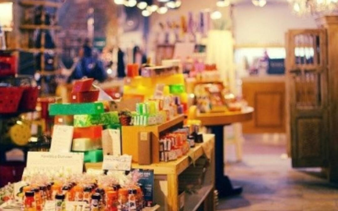 在農村開文具店賺錢嗎?