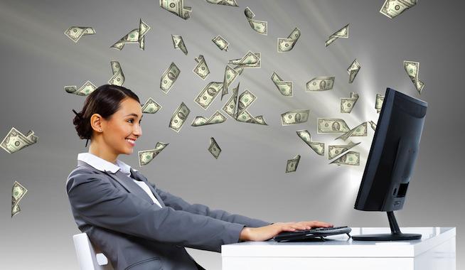 女性如何在家兼职赚钱,这几个兼职方法想在家赚钱的必须尝试下