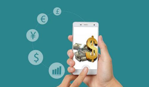 怎么用手机投资赚钱