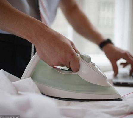 熨烫衣服助理兼职一天50元 适合换工作过渡时期做的兼职