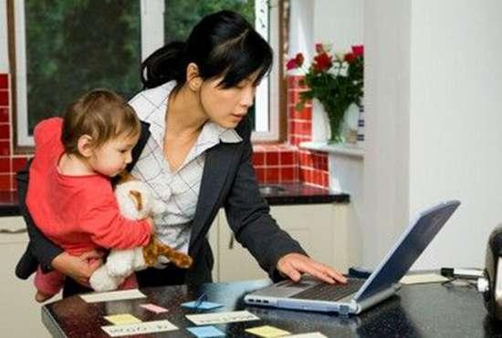 婦女,寶媽在家做什么兼職又賺錢又方便呢?