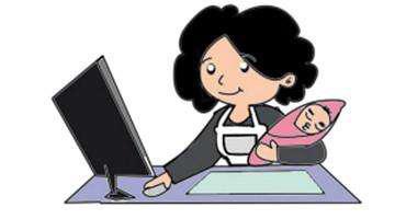 宝妈想在家赚钱有什么可以做的项目