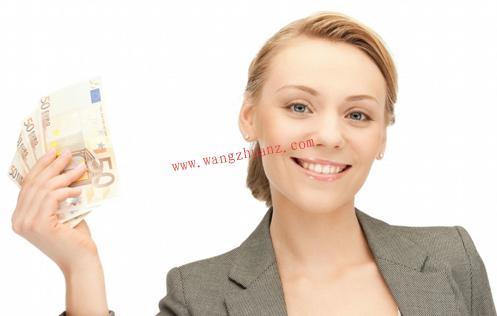 赚钱为了什么?当前什么最赚钱?