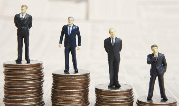 你知道現在什么職業賺錢快嗎?