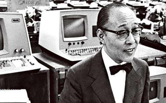 连比尔·盖茨都敬畏的华人首富为什么说倒就倒了?