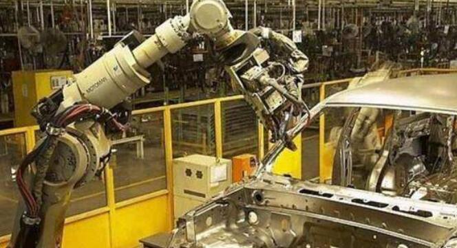 加工制造业前景如何?加工制造机械设备投入高吗?