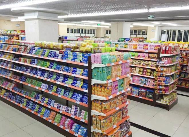开超市怎么赚钱的?开超市怎么加盟?