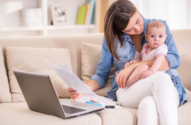 孕妇能做什么工作赚钱?孕妇宝妈在家做的工作推荐这5个 好文分享 第3张