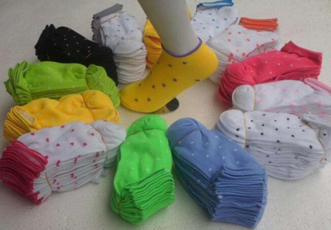 一台袜机一年的利润有多少?  第2张