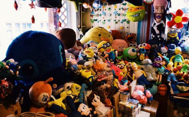 《玩具店开3个月就关门了》,大部分原因是因为它  第1张