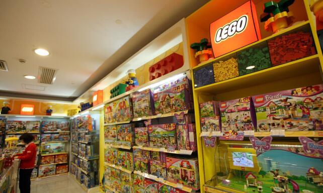 《玩具店开3个月就关门了》,大部分原因是因为它  第2张